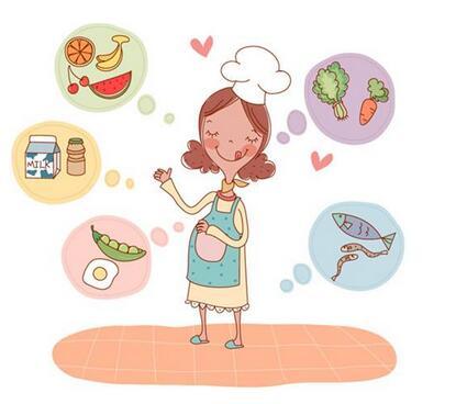 孕期如何补钙