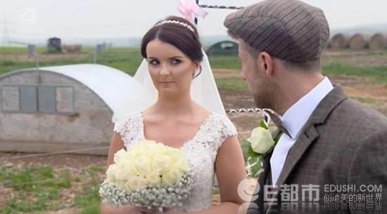新郎花12万办猪主题婚礼