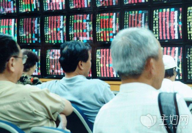 【今日股市行情】今日股市大盘的行情走势