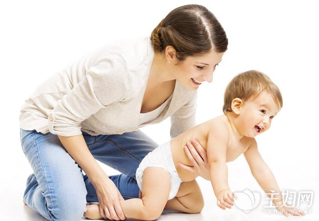 爬行对宝宝有什么好处