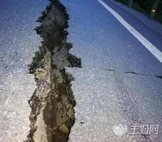 九寨沟震区近几日仍有6级左右余震可能