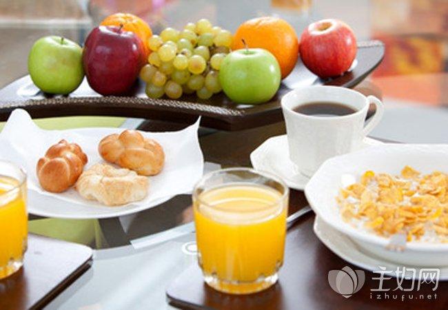 【减肥期间不吃什么】减肥期间不吃的五种早餐