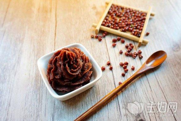 如何制作红豆沙