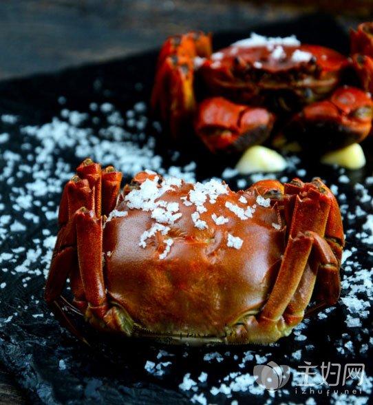 大闸蟹怎么做好吃