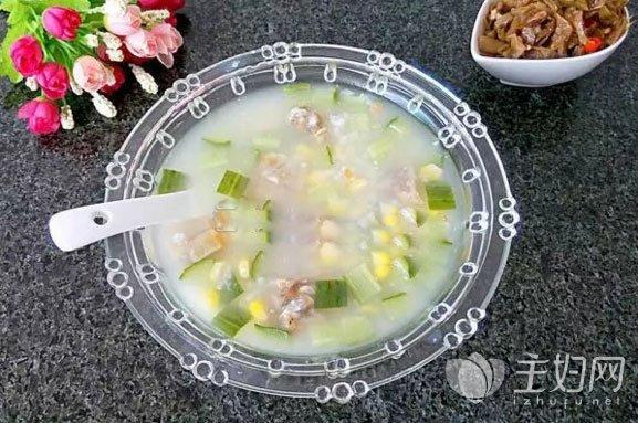 神仙粥做法