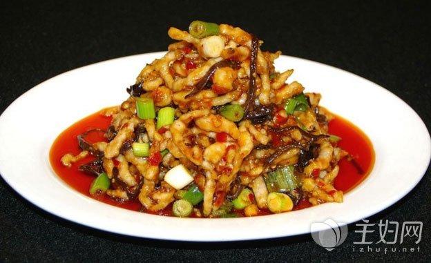 川菜菜谱家常菜做法