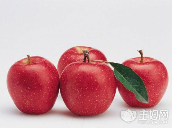 蘋果什么時候吃最好