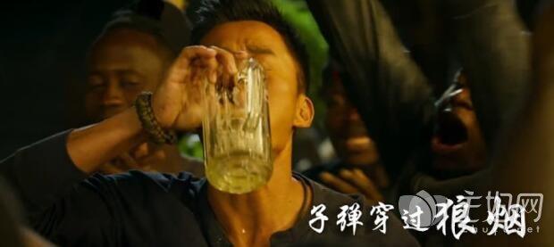 战狼2插曲是谁唱的竟是吴京自唱