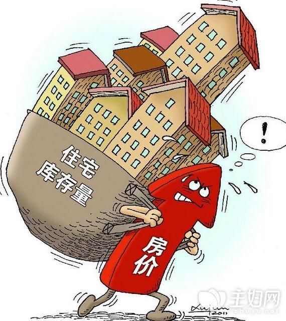 房地产市场降温