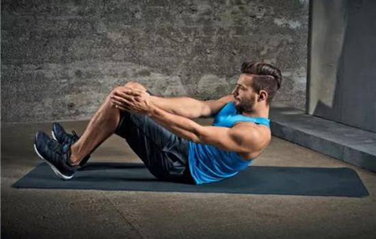 【居家减肥运动】居家减肥最好的八个运动