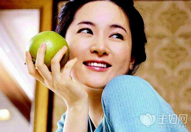 美女李英爱的减肥方法分享