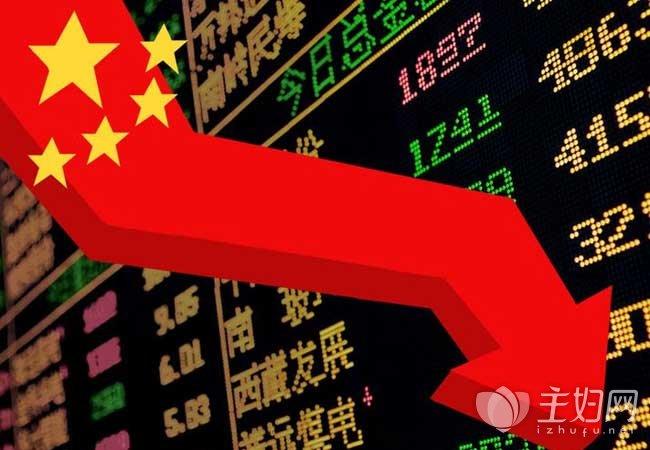 股票大盘今日沪指收涨