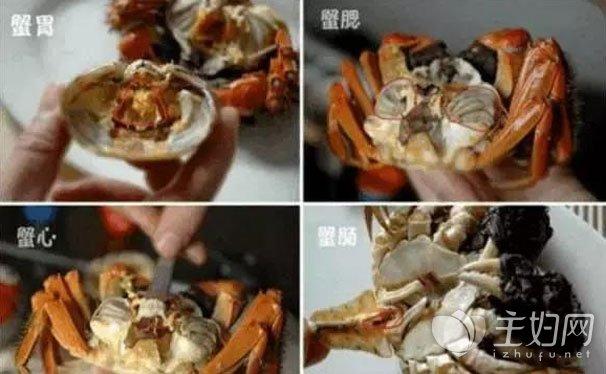 梭子蟹怎么做好吃
