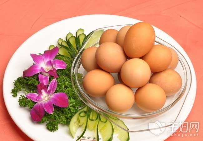 吃什么帮助减肥 吃水煮蛋帮助减肥