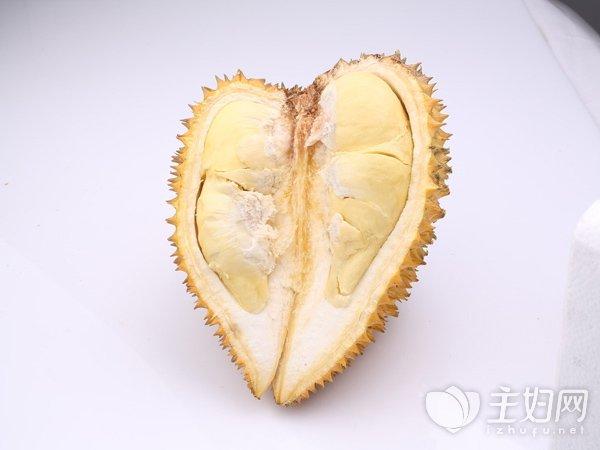 榴莲可以治疗痛经吗,痛经时候怎样吃榴莲