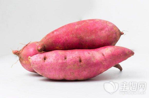 地瓜发芽能吃吗