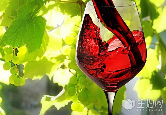 喝红酒帮助减肥 喝红酒减肥的正确方法