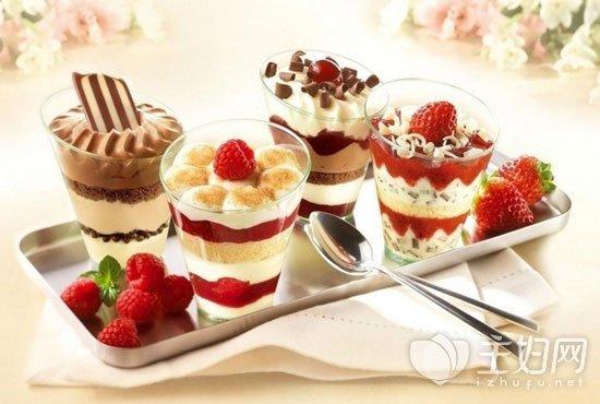 怎么做冰淇淋