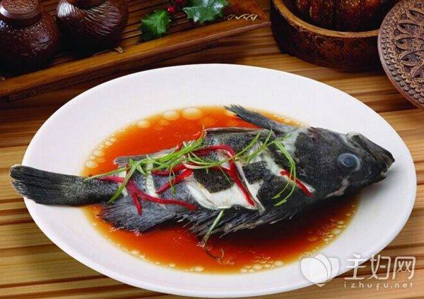 清蒸鱼怎么做好吃