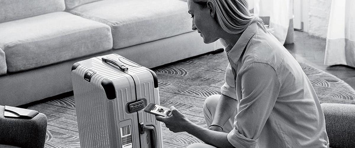 RIMOWA旅行箱多少钱 RIMOWA旅行箱品牌介绍