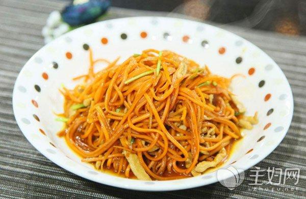 胡萝卜怎么吃最有营养