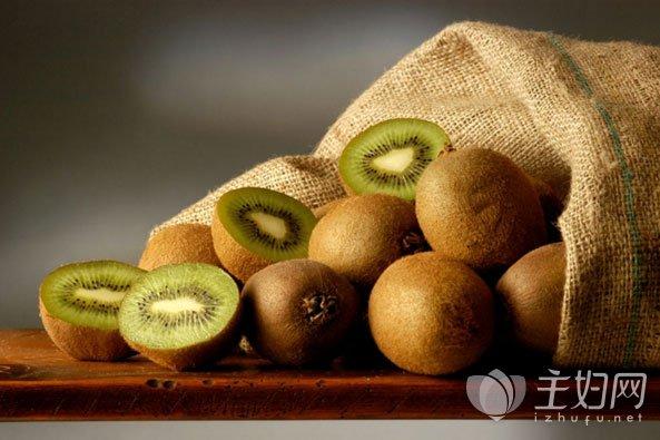 猕猴桃属于什么水果