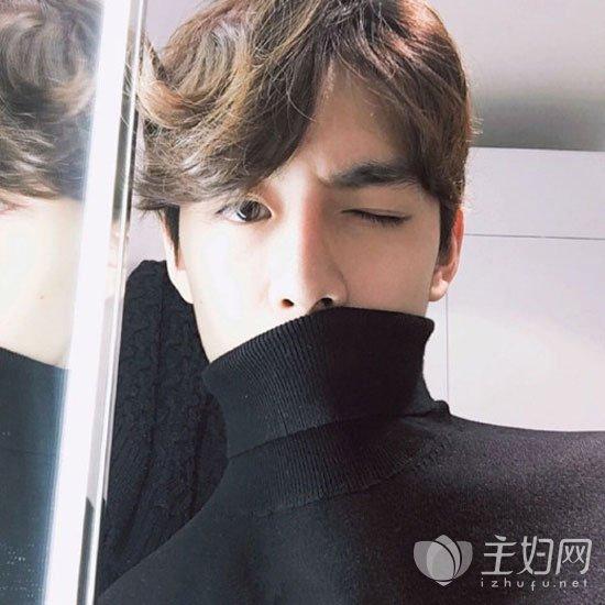 2017男生发型流行趋势 帅气短发男神大爱
