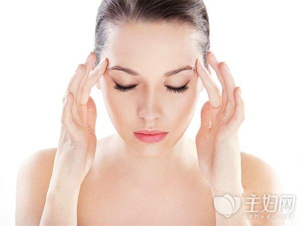 如何护理眼部肌肤
