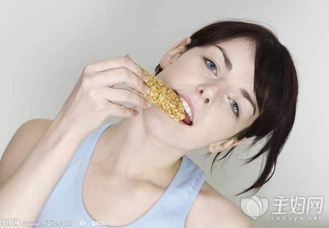 饮食帮助减肥 平时饮食需要注意五点