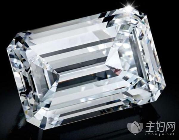 佳士得将于11月拍卖史上最大钻石