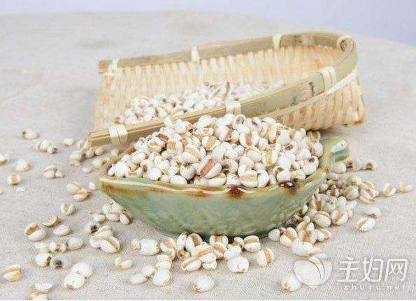 薏米的功效与作用及食用方法