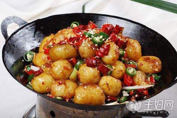 土豆怎么做好吃