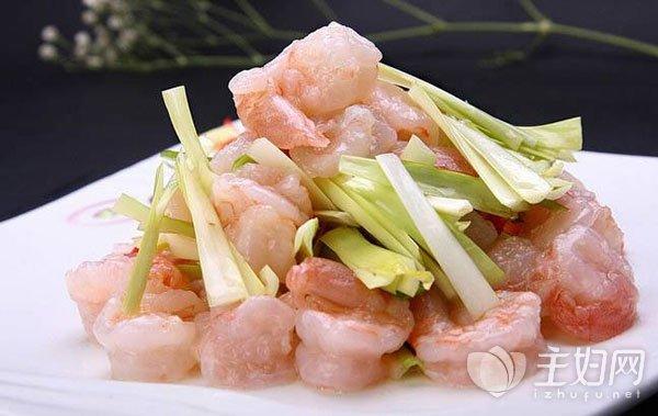 油泡鲜虾仁是什么地方的菜