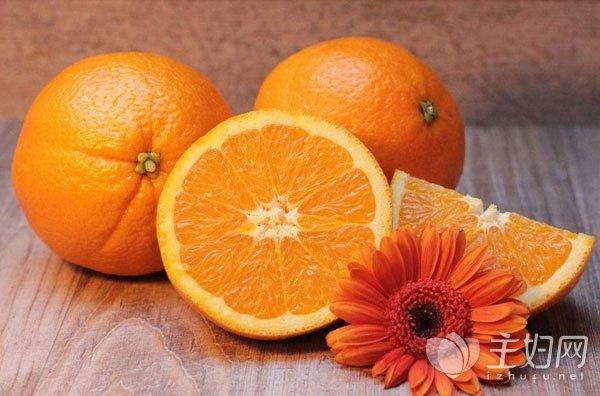 吃橙子的好处