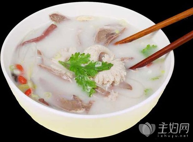 羊肉汤怎么做好吃