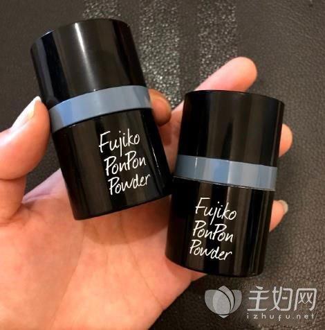 fujiko蓬蓬粉好用吗
