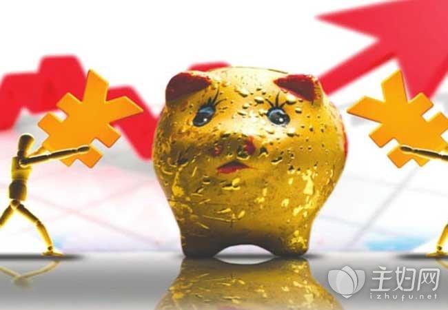 理财的小知识 如何正确进行基金定投