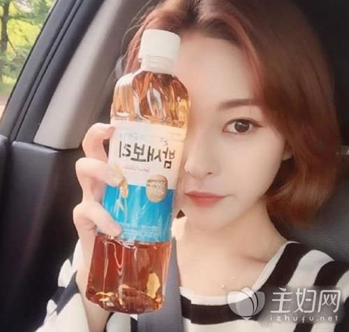 韩国明星短发发型