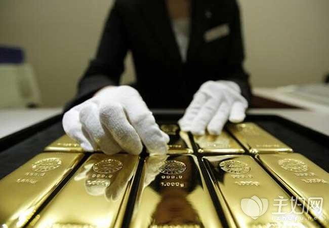 今日黄金什么走势 黄金走势分析