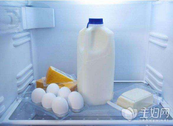 牛奶保质期