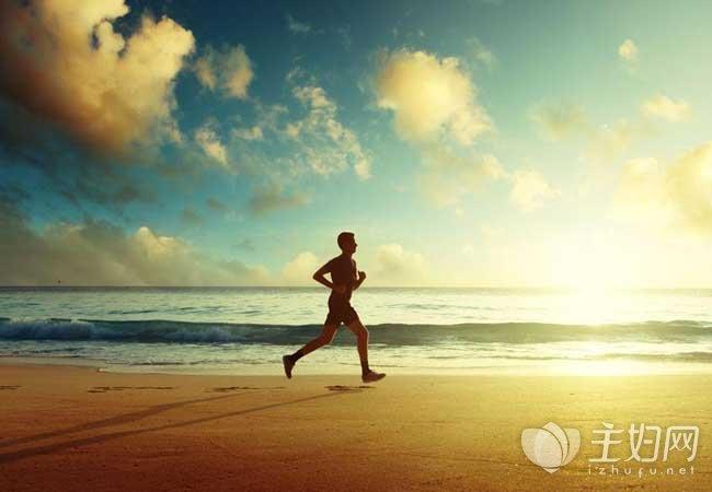 跑步容易腿变粗 跑步减肥的正确方法