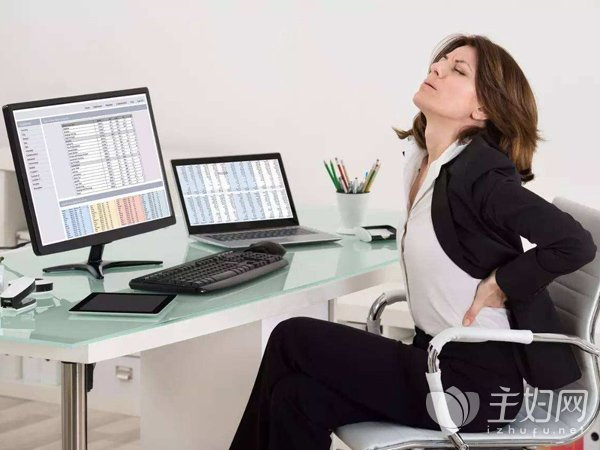 【ol坐久了腰疼怎么回事】ol坐久了腰疼怎么缓解 5招能减轻疼痛