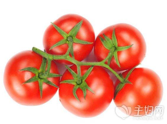催熟的西红柿有害吗