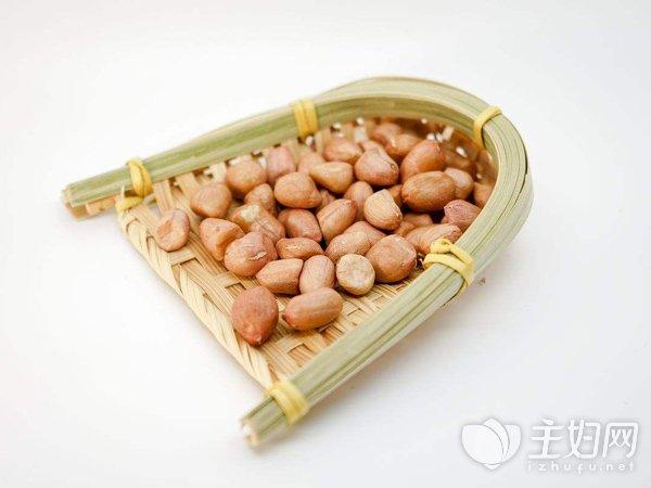 【花生发芽能吃吗】冬天吃花生能御寒 但别和3种食物同吃