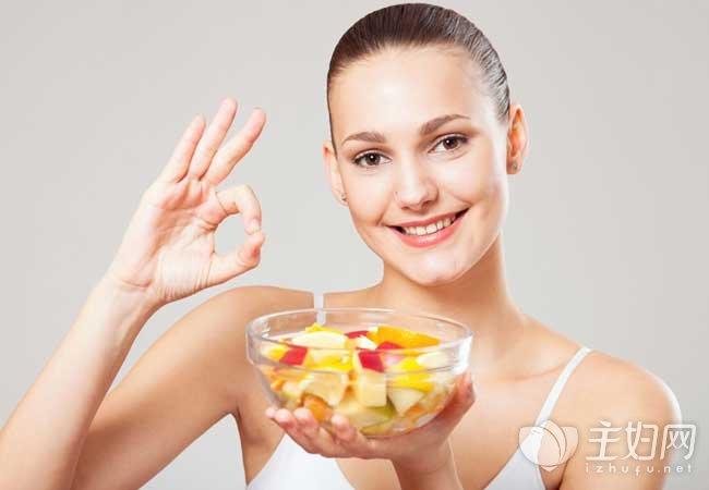 怎样健康饮食减肥 健康的饮食方法
