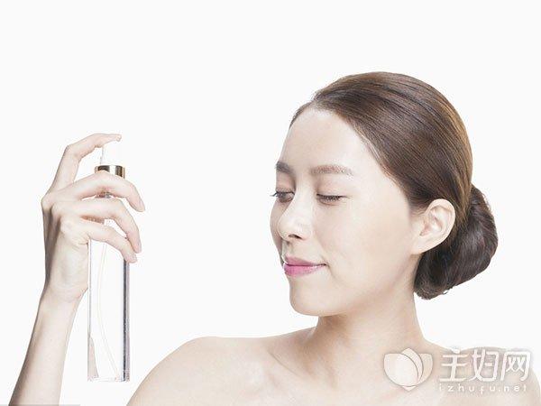 常见的护肤误区