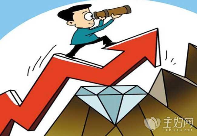 今日股市大盘走势是涨是跌