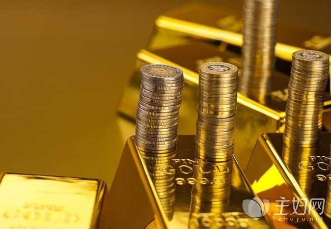关于黄金11月30号的走势分析
