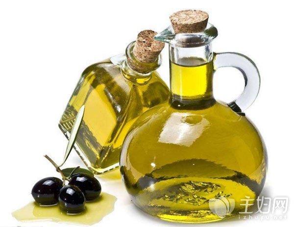 橄榄油怎么吃