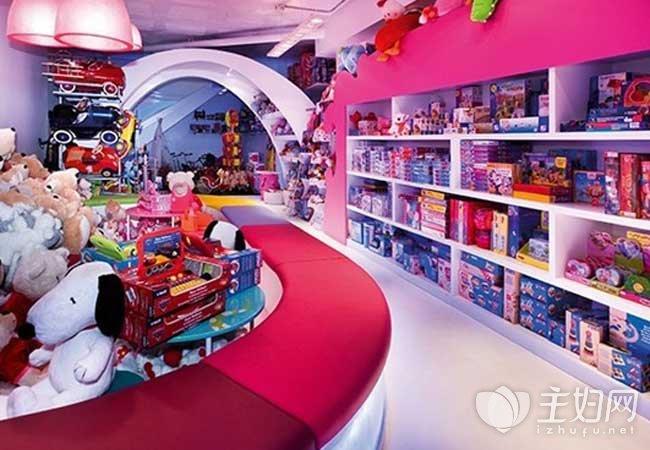 玩具店如何创业 开玩具店的方法